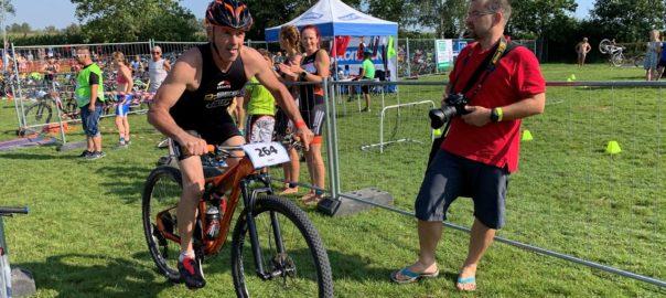O-SEE Sports e.V. stark vertreten beim Triathlon in Hrádek nad Nisou
