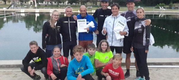 24.Großschönauer Paarlauf mit erneutem Teilnehmerrekord