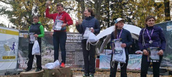 Der 1. O-SEE Ultratrail 2019 und warum ich das Laufen so liebe