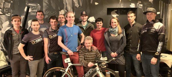 Vereinsabend EGZ Görlitz Team Triathlon und Liga-Team Oberlausitz