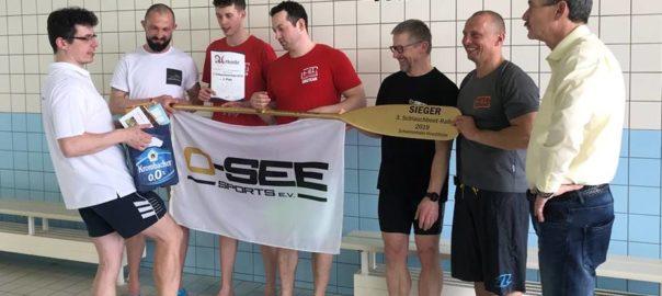 O-SEE Sports will Titel verteidigen