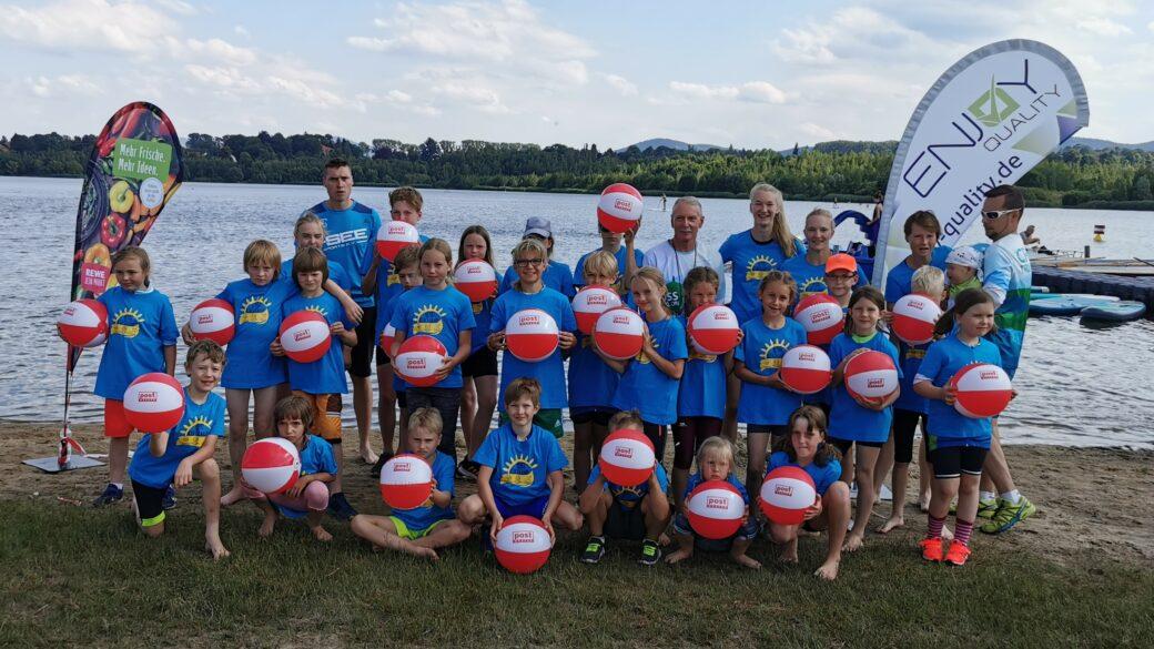 O-SEE Sports Kids Camp 2020
