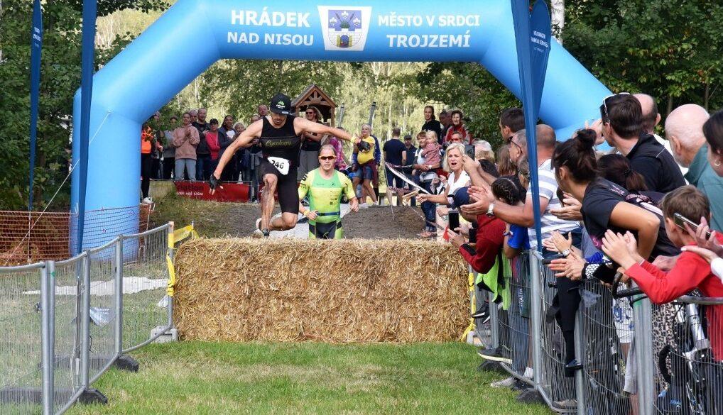 Endlich Triathlon!!! – Hrádek Triathlon 2020