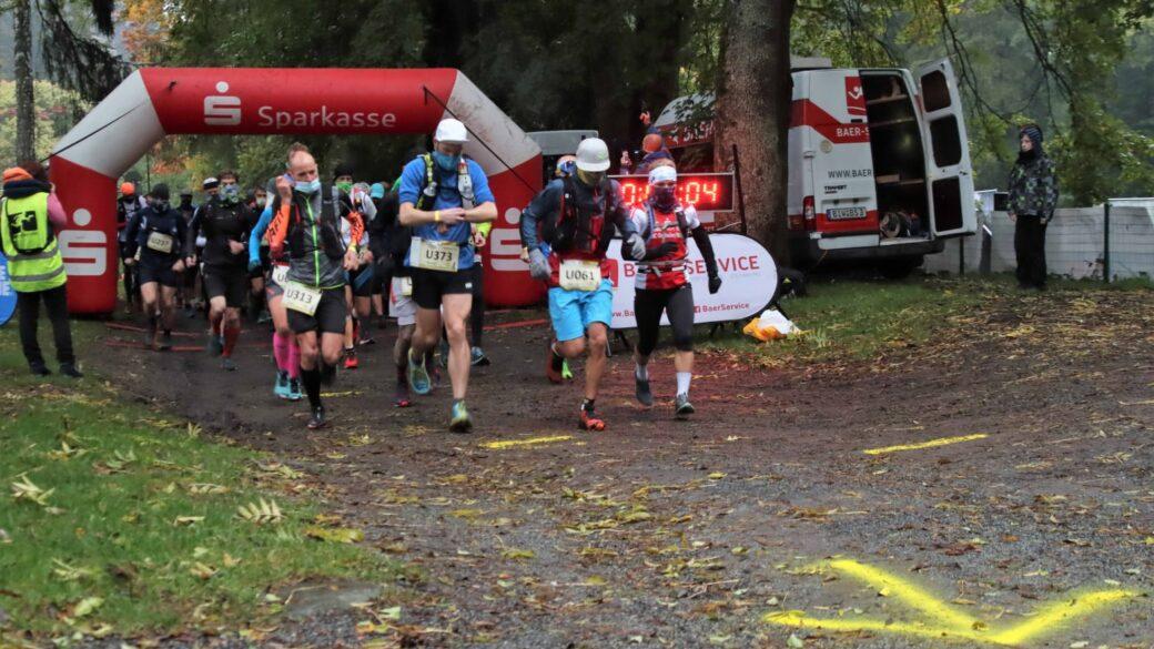 2. O-See Ultra-Trail und Kids- und Crosslauf findet abermals regen Zuspruch