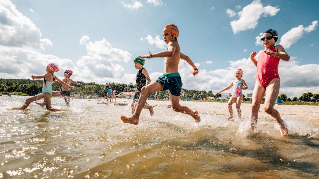 Die Tradition lebt – O-SEE Kids Camp 2021